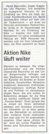Oberösterreichische Nachrichten, 18.7.1979