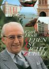 Leben Ist Nicht Zufall, Carl Hödl, Linz 1990 (LIquA)